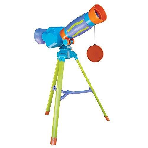 Educational Insights GeoSafari GeoSafari Jr. My Insights First Telescope [並行輸入品] First B01K1X5DQQ, 資材屋:82b2c1c0 --- publishingfarm.com