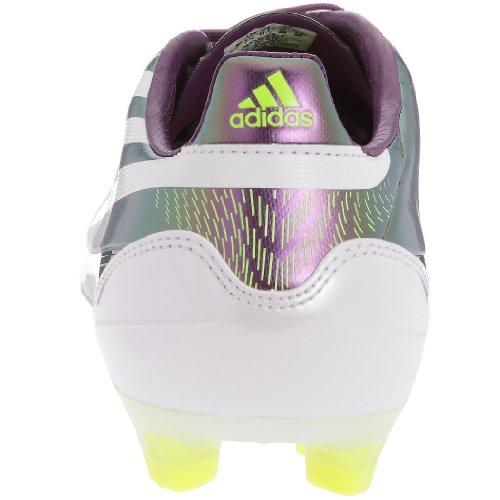 Soccer Hommes Adidas G17017 De Chaussures Violettes Pour TwTSRxtq
