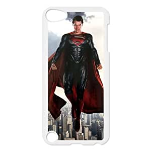 Superman iPod Touch 5 Case White ijrm