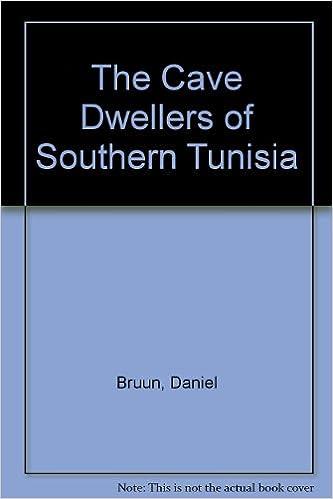 Herunterladen von Büchern für ipad The Cave Dwellers of Southern Tunisia PDF 1850770646