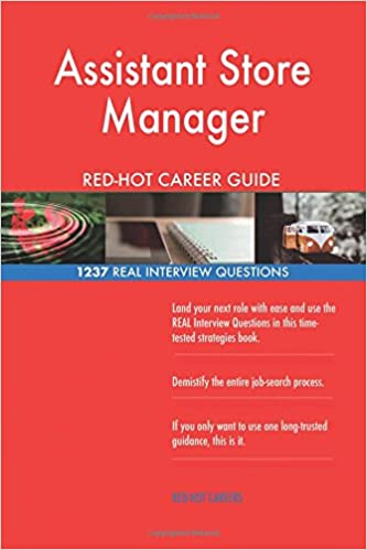 interview questions for assistant manager position