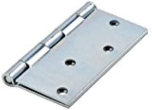 NATIONAL MFG//SPECTRUM BRANDS HHI N830-195 Hinge 4-Inch Zinc