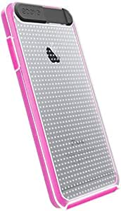Odoyo Ph3304Pk Shine Edge Flash Light Up Protective Iphone 6 Case- Pink