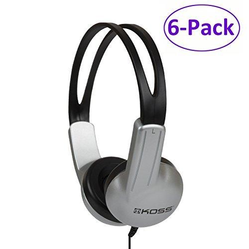 Koss Headphones for Training, Libraries, Schools
