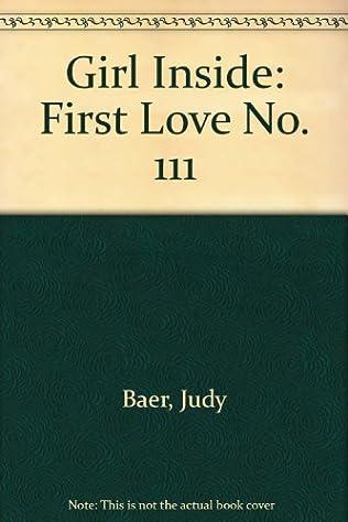 book cover of Girl Inside
