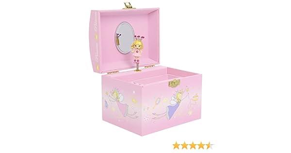Trousselier - Caja de música para bebé (S90504): Amazon.es ...