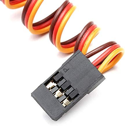 EMAX ES08MA II 12g Mini Metal Gear Analog Servo #1085