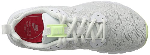 Racer Pink Low Engineered Max Damen Volt Motion Barely Air Weiß White 100 Nike Sneaker awPx711