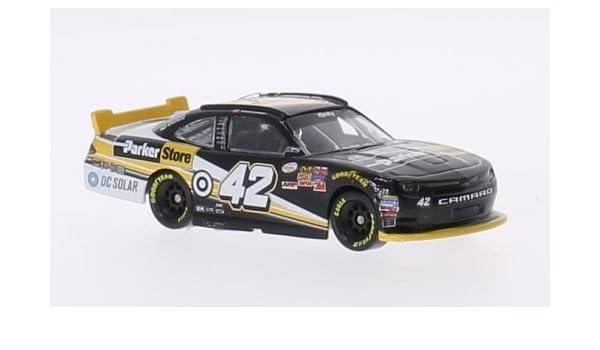 Amazon.com: Chevrolet Camaro, No.42, H. Scott Motorsports / Chip Ganassi, Parker Store, Nascar, 2015, Model Car, Ready-made, Lionel racing 1:64: Lionel ...