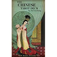 Fortune Telling Tarot Cards Chinese Tarot Deck by Jui Guoliang