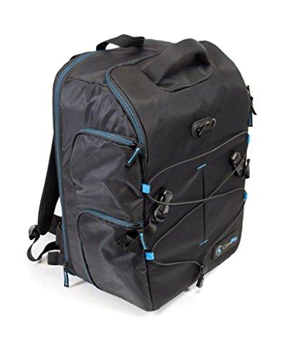 CasePro-CP-PHAN4-PRO-BP-Travel-DJI-Phantom-4-Pro-Backpack-Black