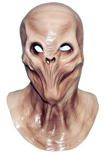 Ufo Adult Mask - 4