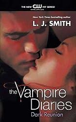 The Vampire Diaries: Dark Reunion