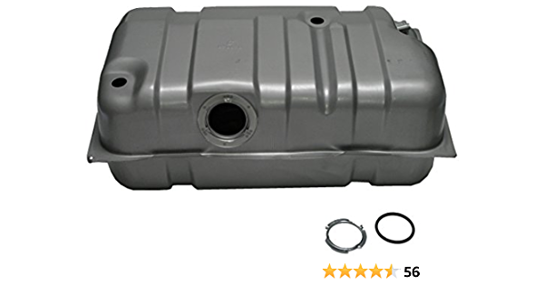 Dorman 576-022 Fuel Tank with Lock Ring and Seal