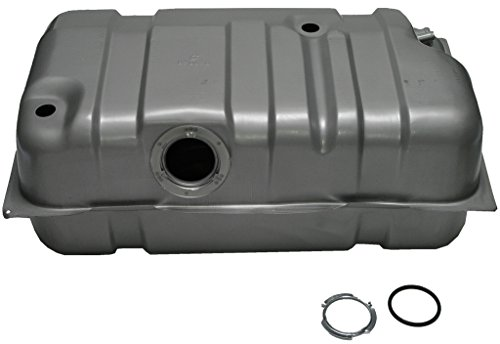 Jeep Cherokee Gas Tank - 4