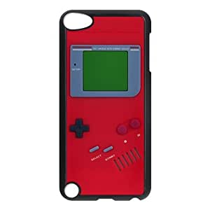 Game Boy Style Hard Plastic Case Cover Skin For IPod Touch 5th