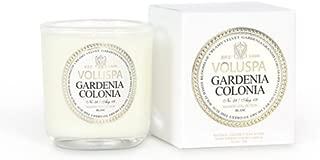 product image for VOLUSPA CANDLE in Gardenia Colonia 3oz Boxed Votive