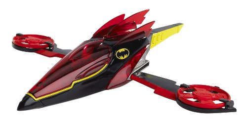 Batman: The Brave and The Bold Stealth Strike Sky Force Vehi