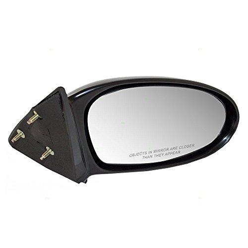 02 Pontiac Grand Am Mirror - 8