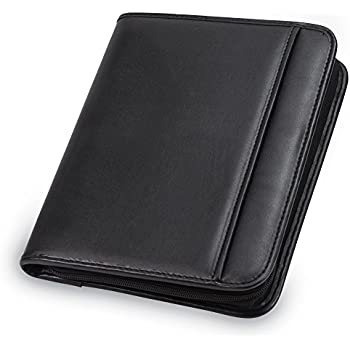 amazon com high quality professional padfolio includes writing