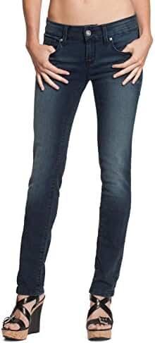 GuessFactory Sarah Skinny Jeans