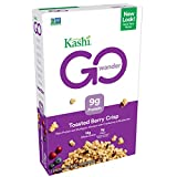 Kashi GO Toasted Berry Crisp Cereal