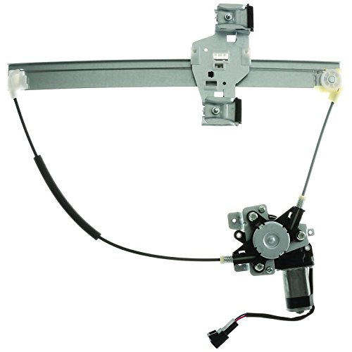 Price comparison product image Premier Gear PG-751-708 Window Regulator (fits Hummer Passenger Side Rear with Power Window Motor)