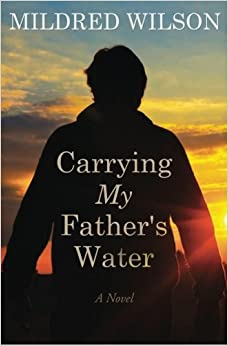 Book Carrying My Father's Water