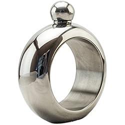 Bracelet Bangle Flask