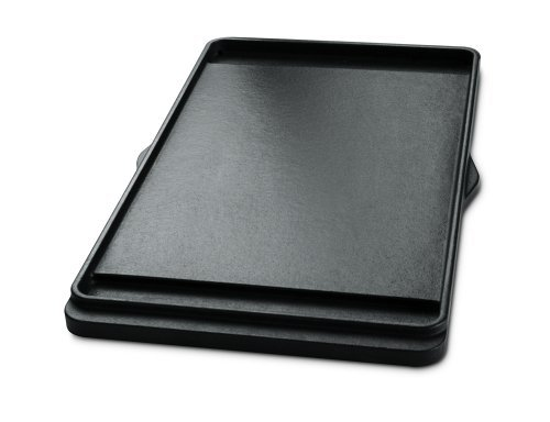 Weber 7597 Porcelain Enameled Griddle Spirit