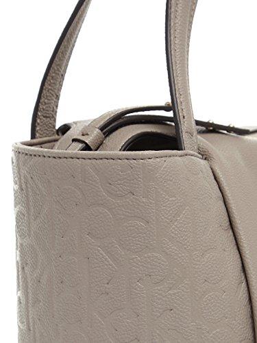 Borsa CK Calvin Klein Mish4 Medium Tote art. K60K602228
