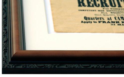Amazon.com: Brooklyn Recruiting Poster 1864. Réplica de ...