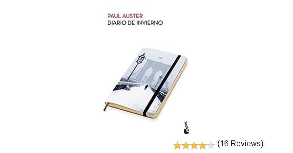 Diario de invierno eBook: Auster, Paul, Benito Gómez Ibáñez ...