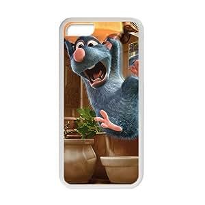 diy zhengCool-Benz Ratatouille Phone case for iphone 5/5s