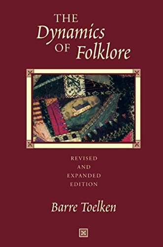 Dynamics Of Folklore