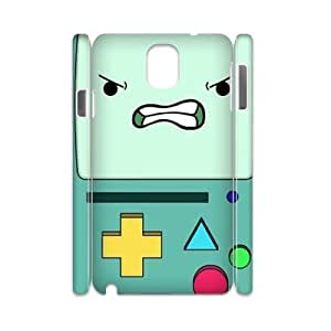 Beemo Adventure Time Personalized 3D Cover Case for Samsung Galaxy Note 3 N9000,customized phone case ygtg589311