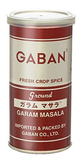 ギャバン ガラムマサラ