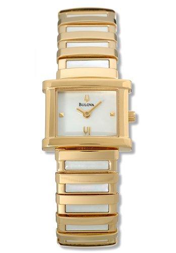 Bulova Bracelet Women's Quartz Watch 97V30