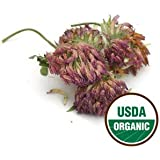 Red Clover Blossoms Premium Organic 4 oz