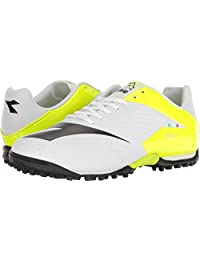 Diadora Men's MW-Tech RB R TF Turf Soccer Shoe