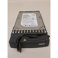 Netapp X282B-R5 500GB 7.2K SATA Hard Drive HDD for FAS2020 FAS2040 FAS2050 Filer