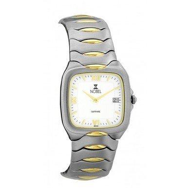 Nobel N757G Men's Watch