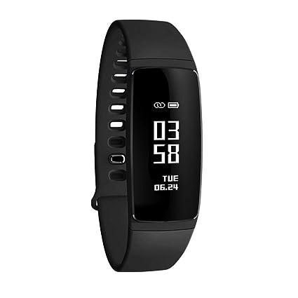 à bas prix recherche d'officiel nouvelles variétés Zibuyu V07 Bluetooth Heart Rate Monitor Fitness Tracker ...