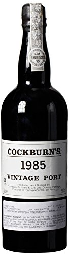 Cockburn 1985 Vintage Port