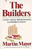 The Builders, Martin Mayer, 0393087964