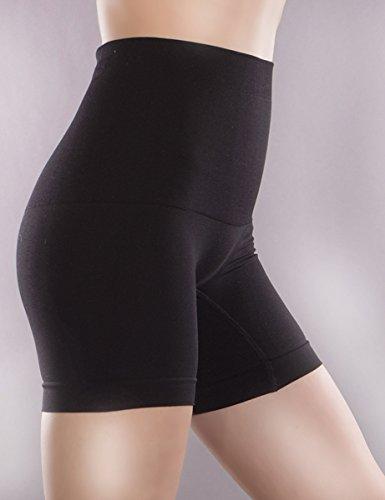 Libella - Pantalón moldeador - Básico - para mujer negro X-Large