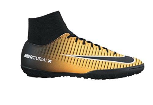 Nike Mercurialx Victory Vi Df Tf Heren Voetbalschoenen 903614 Laser Orange / Black / White / Volt