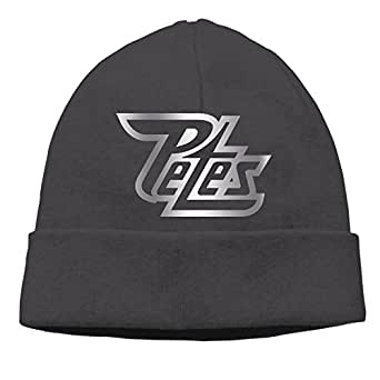 Peterborough Petes Platinum Logo Beanies Cap