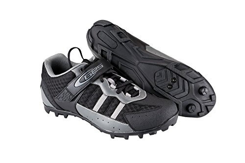 ZAPATILLAS TREKKING FREEDOM negro