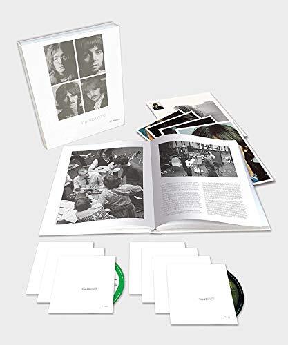 The Beatles (The White Album) [6 CD + Blu-ray]